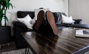 Jak zmobilizować się do pracy w domu