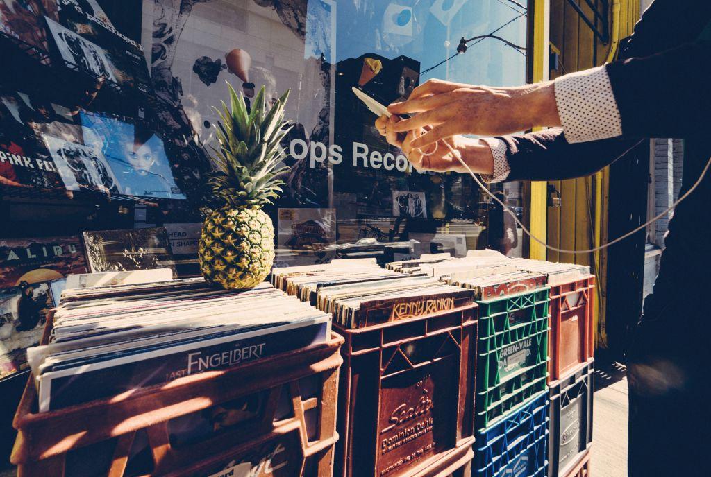 Prawo fotografowania towarów w sklepie – to możliwe!