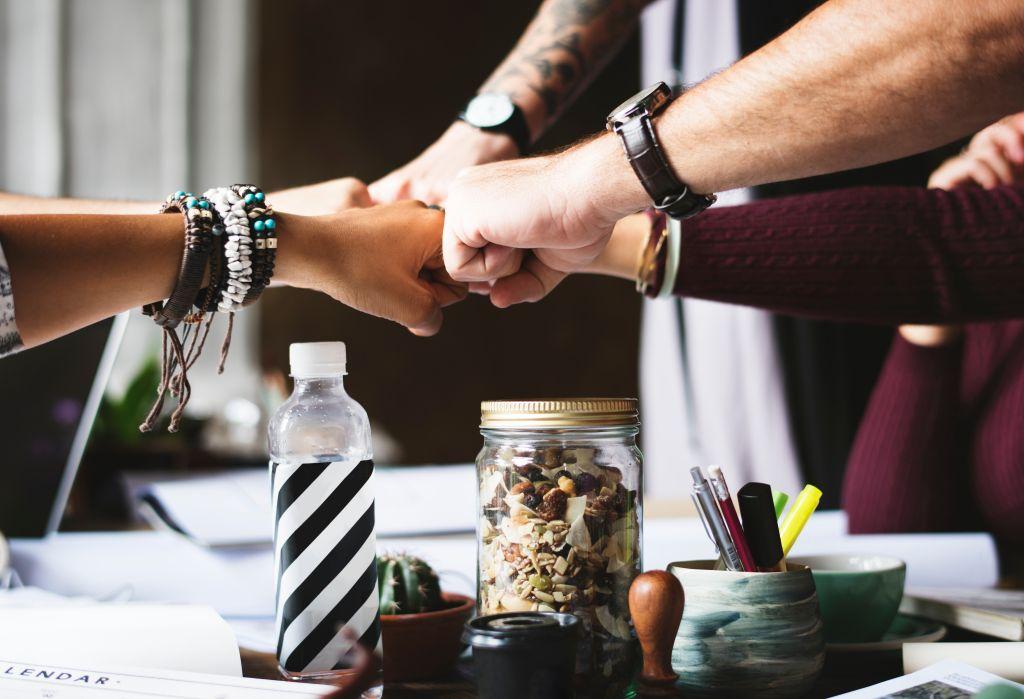 Integracja pracowników w biznesie