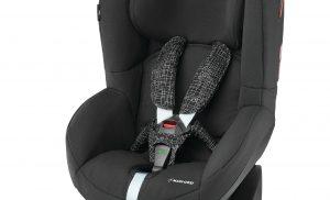 Praktyczny fotelik do auta dla rocznego dziecka