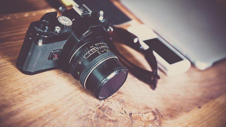 Aparat dla fotografa
