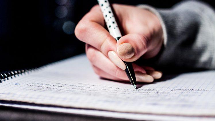 Sprawne pisanie pracy dyplomowej